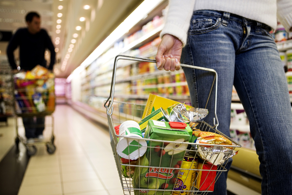 Retail Sales On The Rise In Hungary Despite Sunday Closures post's picture