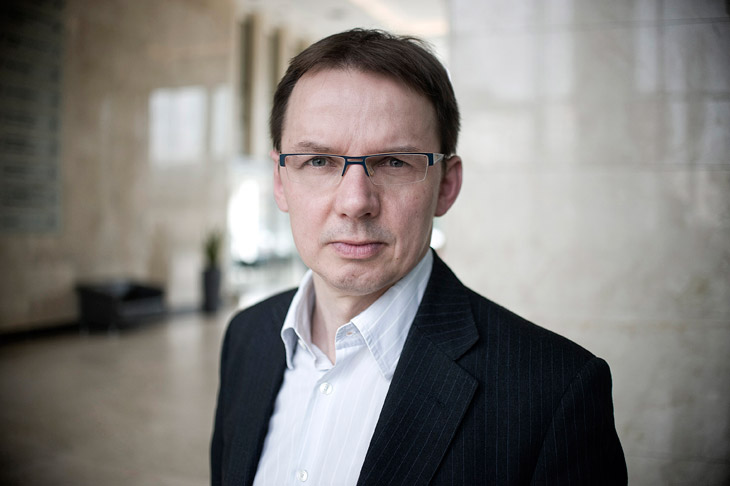 Polish Journalist Igor Janke On Improving Relations Between Budapest and Warsaw post's picture