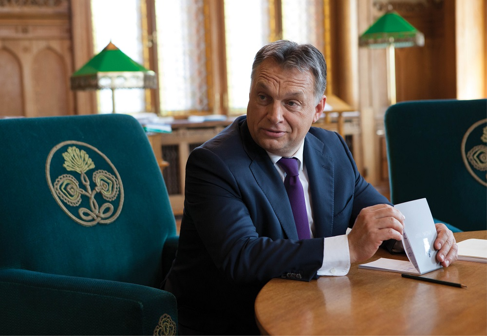 Hungary Will Not Join Eurozone In Coming Decades, PM Orbán Admits In Interview post's picture
