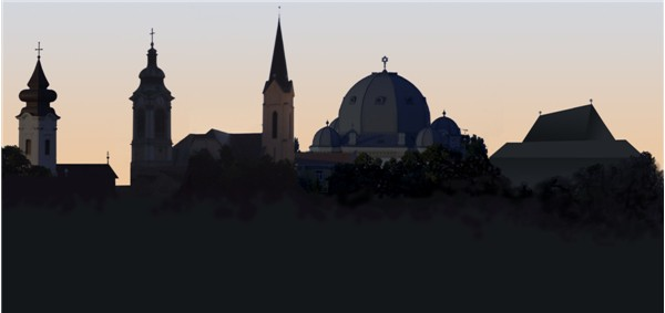 "Győr's ""Five Churches Festival"" Wins European Award post's picture"