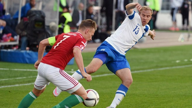 Football: Hungary's 1-0 Victory Over Finland Boosts EC Qualifying Chances post's picture