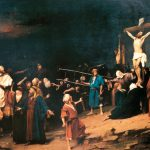 Golgotha Saga: Hungary Seeks To Place Painting Under Protection To Prevent It Being Removed By Owner