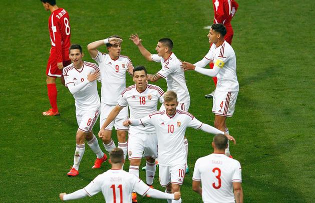 U-20 FIFA World Cup: Hungary Wipes Out North Korea In 5-1 Win post's picture