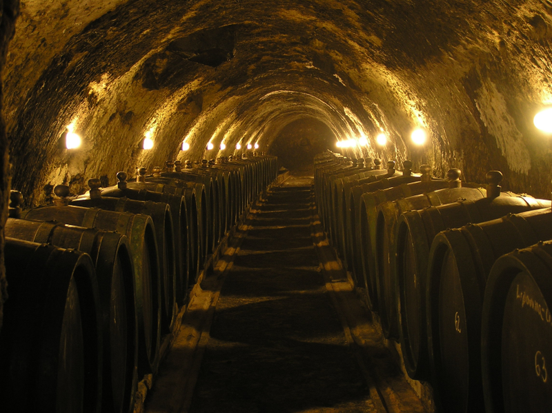 Tokaj Wines: Label Could Be Reserved For Quality Sweet Wines As Region Eyes Global Markets post's picture