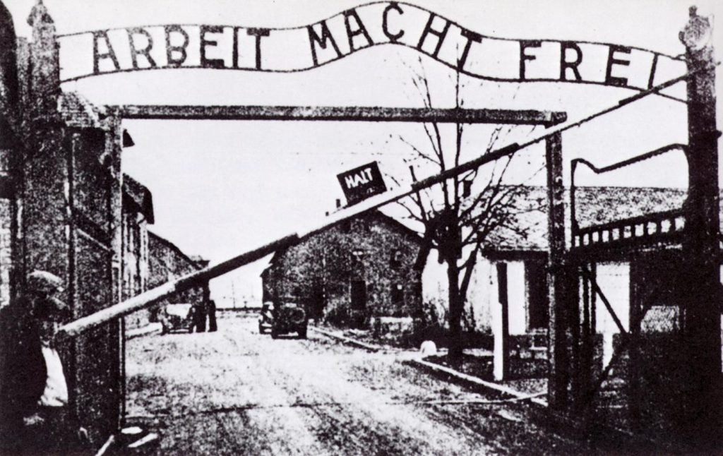 Court Orders Far-Right Website's Holocaust-Denying Articles To Be Blocked post's picture
