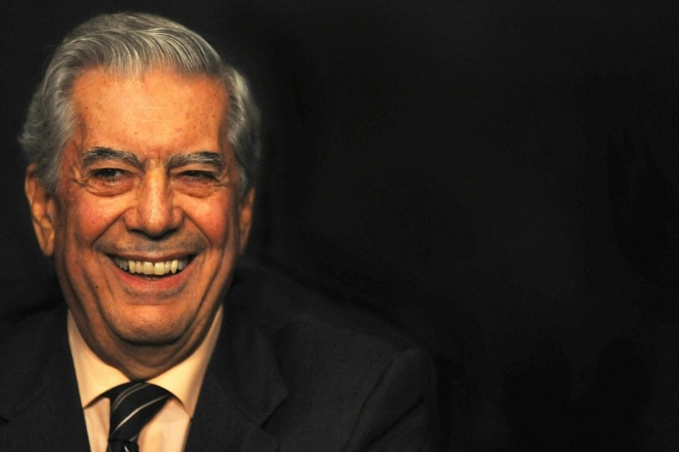 Hungary's ELTE Awards Nobel Prize Laureate Mario Vargas Llosa Honourary Doctorate post's picture