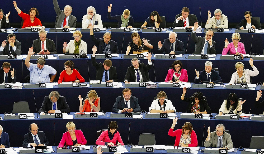 European Parliament Remains Reluctant To Invoke Article 7 Procedure Against Hungary post's picture