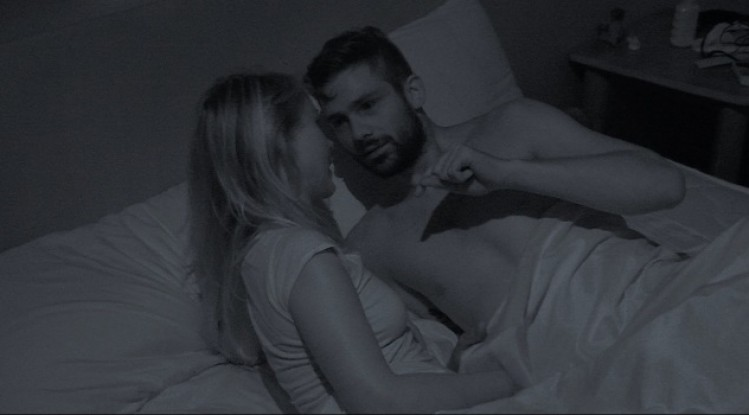 Best sex scene hungarian