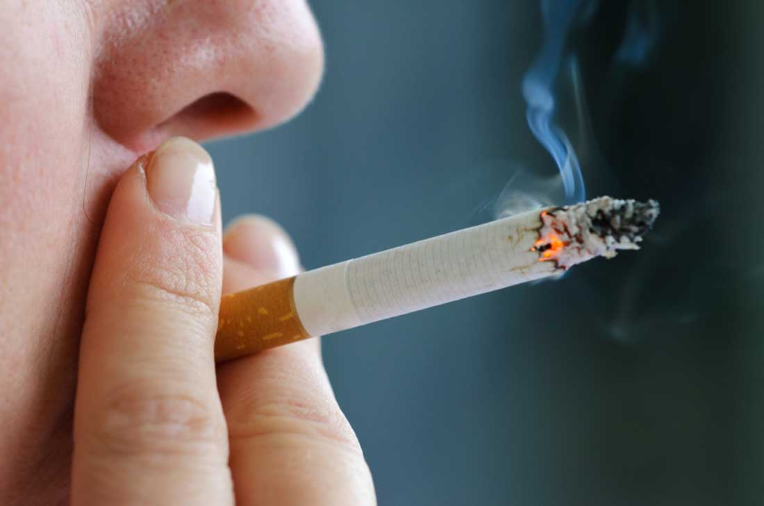 Despite Restrictions, Number Of Young Smokers Still Rising In Hungary post's picture