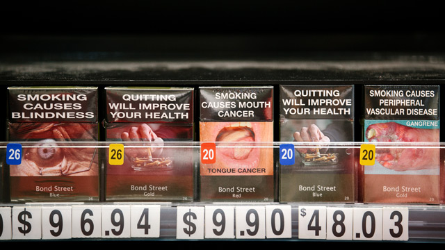 an introduction to the issue of tobacco advertising in todays society Ethical issues in advertising  we use your linkedin profile and activity data to personalize ads and to show you more relevant ads.