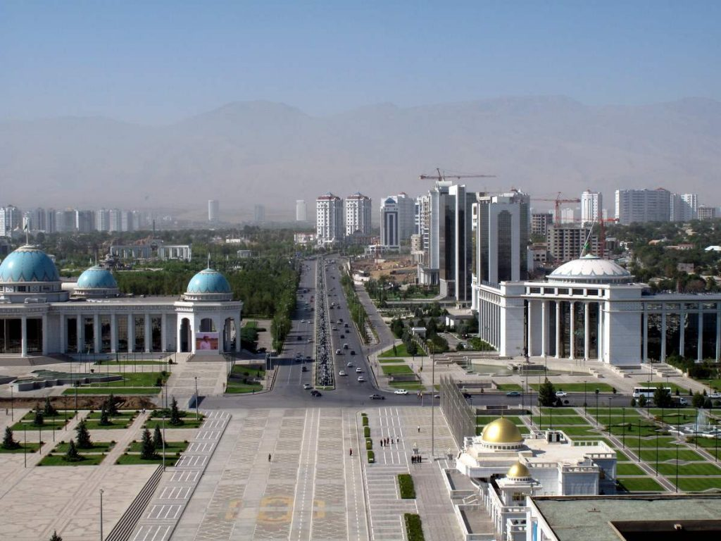 Hungary In Talks With Turkmenistan Over Possible Economic Cooperation post's picture
