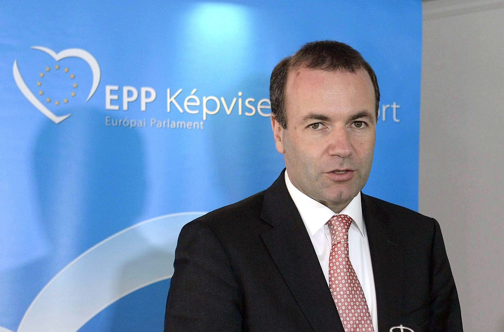 EPP Leader: Asylum Seekers And Economic Migrants Should Be Treated Separately post's picture