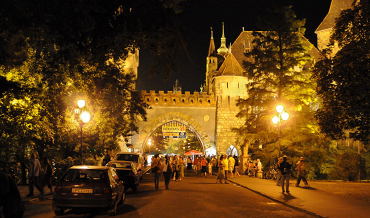 Night Of Museums: Record Number Of Visitors Expected To Hungary's Favourite Summer Cultural Event post's picture