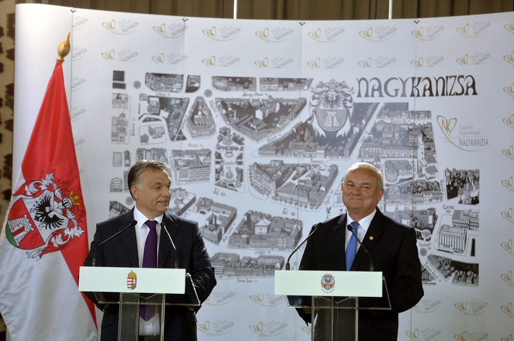 Modern Cities: Nagykanizsa Joins Development Programme post's picture