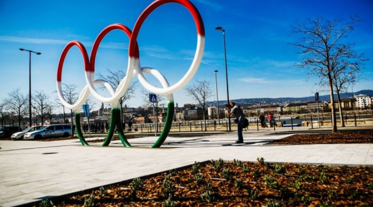 Olympics in Budapest? Mayoral Candidates Take Stances post's picture