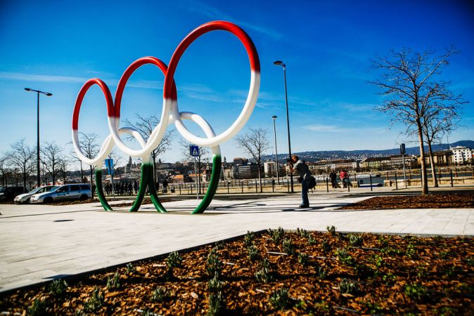"""Budapest Olympics One Step Closer As Hungarian Committee Gives Support To """"Feasible And Profitable"""" Bid post's picture"""