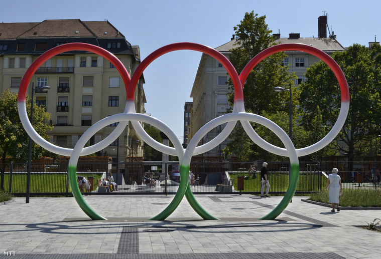 Budapest Olympics Could Cost Up To HUF 5000bn, Newspaper Claims post's picture