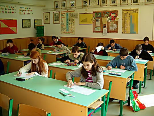 """Education: Large Growth Recorded In Number Of Hungarian """"Problem Children"""" post's picture"""