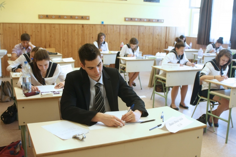 Secondary School Final Exams: Hungarian Students' Academic Performance Deteriorating, Data Shows post's picture