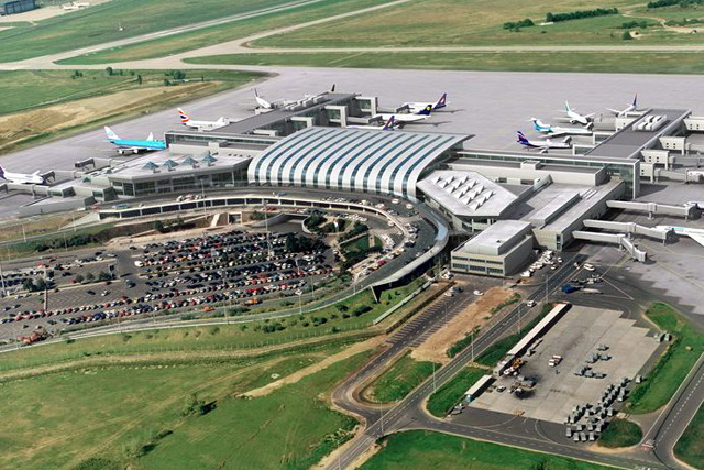 HUF 23bn Transportation And Logistical Development In Sight At Budapest Airport post's picture
