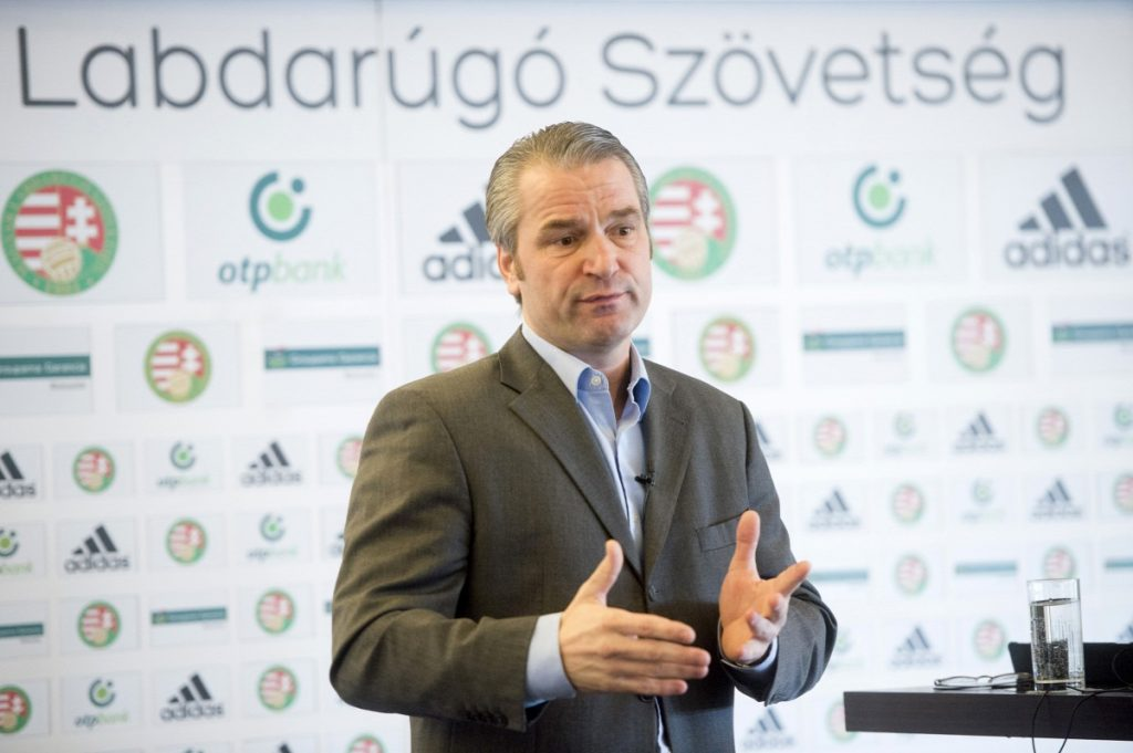 Bernd Storck Sacked As Head Coach Of Hungary's National Football Team post's picture