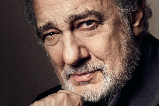 Legendary Spanish Tenor Plácido Domingo To Perform In Budapest Opera For First Time post's picture