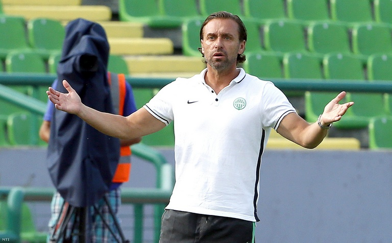 Ferencváros Says Early Farewell To Europe After Powerless Performance In Sarajevo post's picture