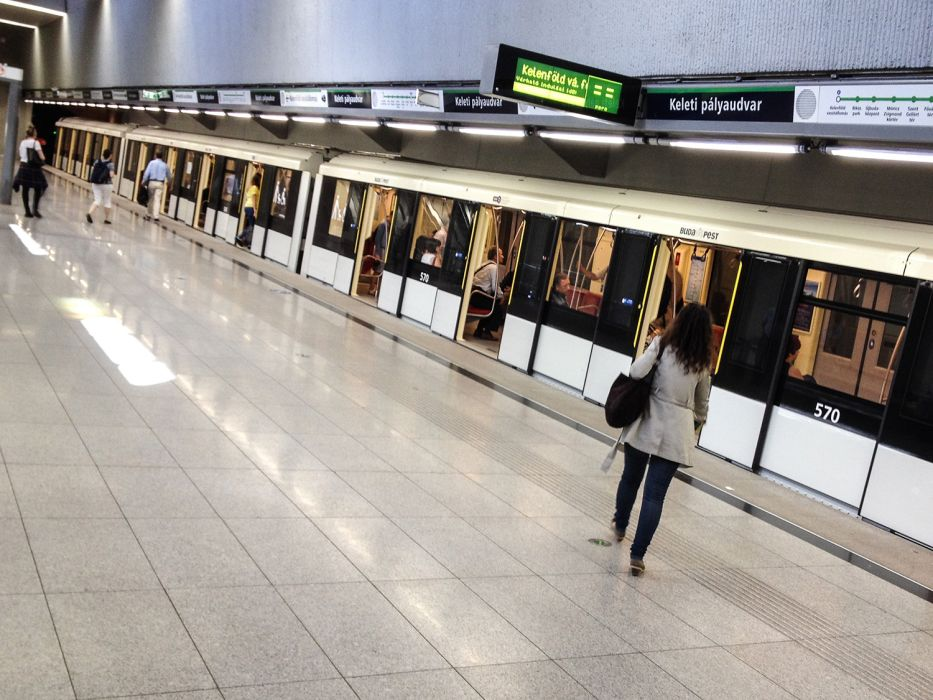 Hungary Could Be Fined €200 Million For Previous Government's Metro 4 Corruption Scandal post's picture