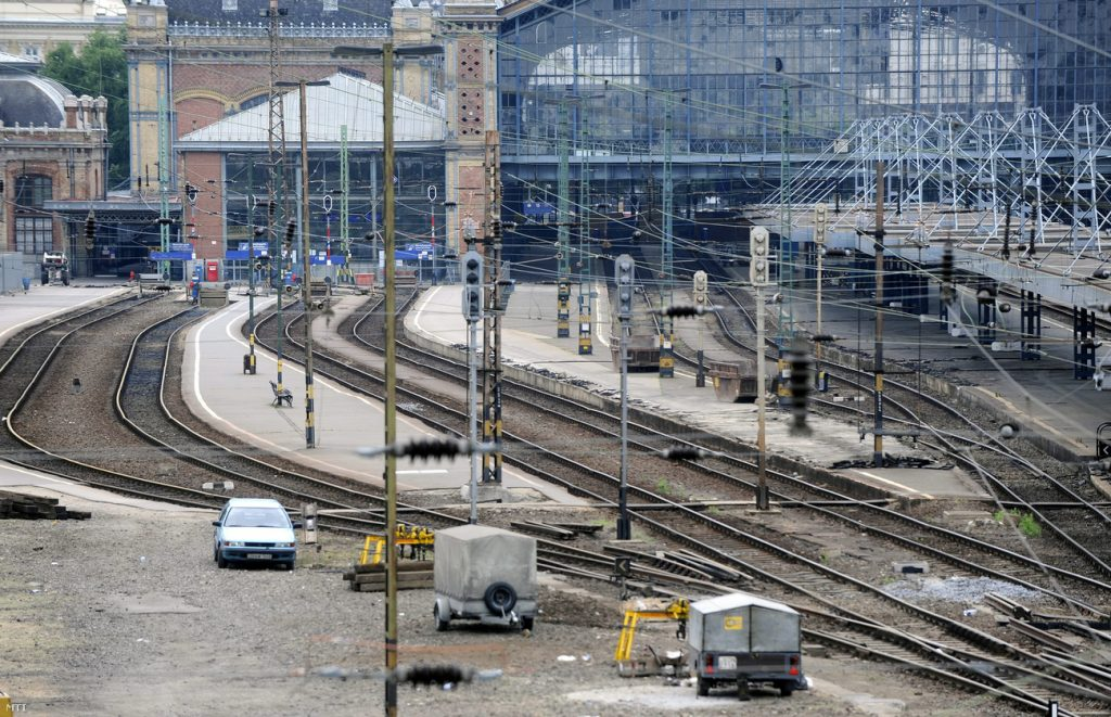 Budapest's Nyugati Train Station Reopens After Two-Week Closure post's picture