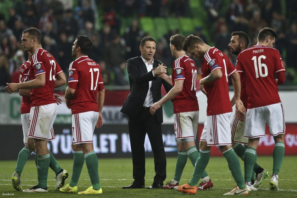 FIFA World Rankings: Hungary In Highest Position Since 2012 After Rising 11 Places post's picture