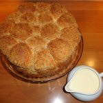 "Cook Hungarian: Golden Coffee Cake (""Aranygaluska"")"