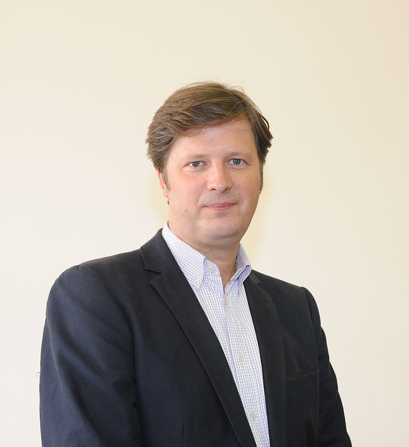 Eduard Von Habsburg