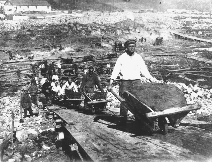 Gulag Memorial Proposed For Central Budapest As Part Of Memorial Year To Soviet Forced Labour Victims post's picture