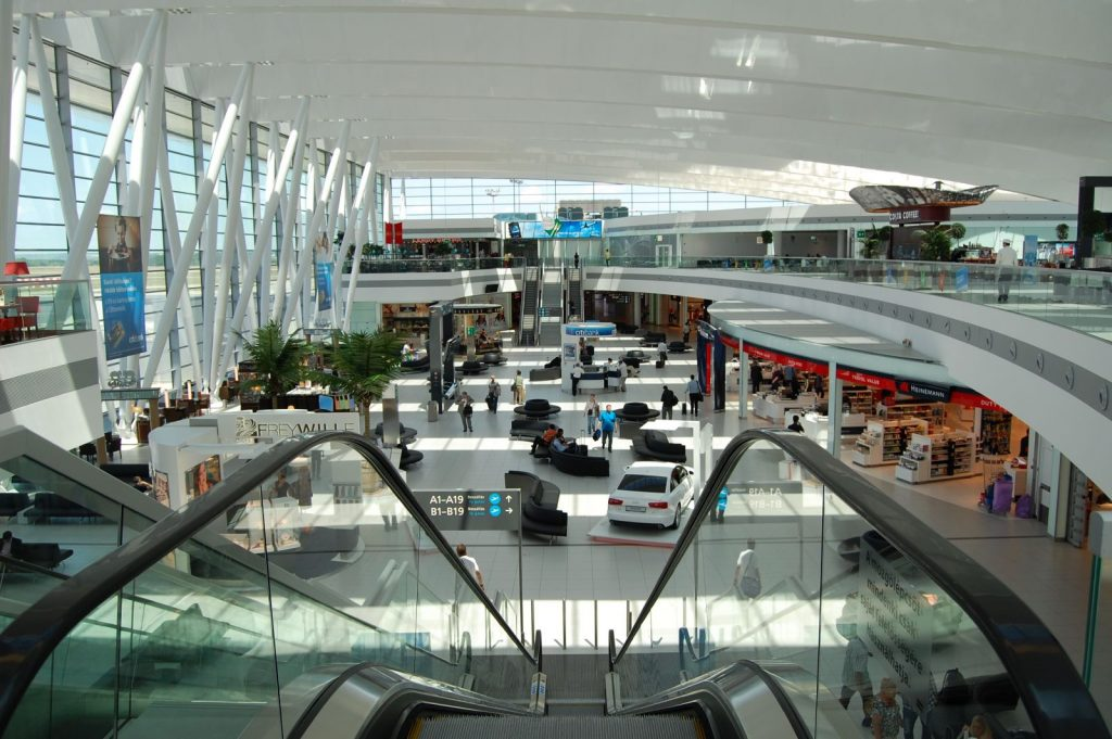 Budapest Airport Sets New Record: Close To One Million Passengers Travelled Through Terminals In June post's picture
