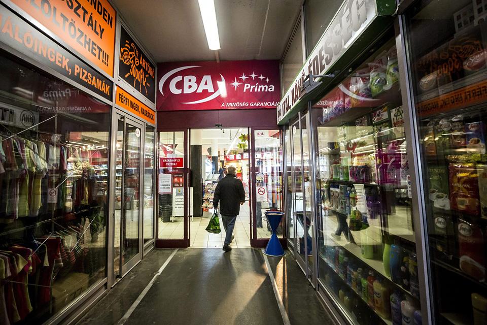 The Story Behind CBA, Hungary's Most Popular Retail Chain post's picture