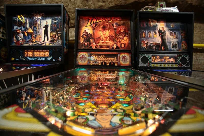 Budapest's Famous Pinball Museum To Reopen In August post's picture