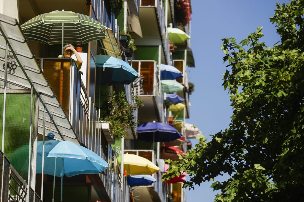 Budapest Mayor Supports Regulation of Airbnb Type Short-Term Rentals post's picture