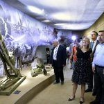 """WWI Centenary: """"Most Important Exhibition Of The Year"""" Opens At Várkert Bazár"""
