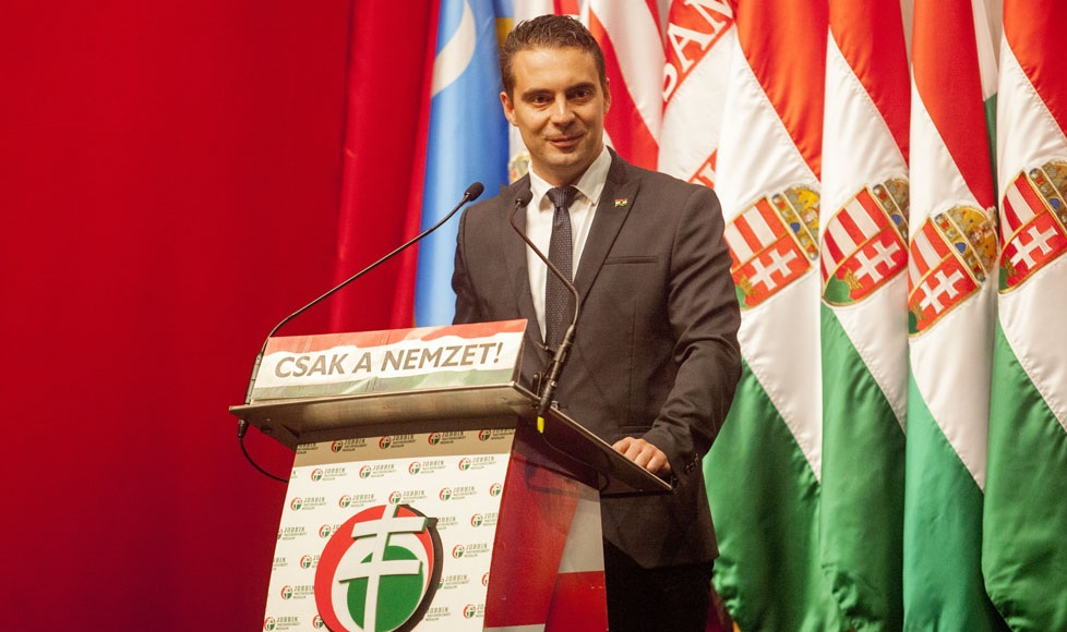 Jobbik Is The Only Alternative To The Current Government, Radical Party's Chairman Insists post's picture