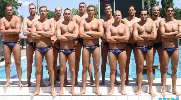 Kazan 2015: Disappointing Sixth Place For Defending Male Water Polo World Champions Hungary post's picture