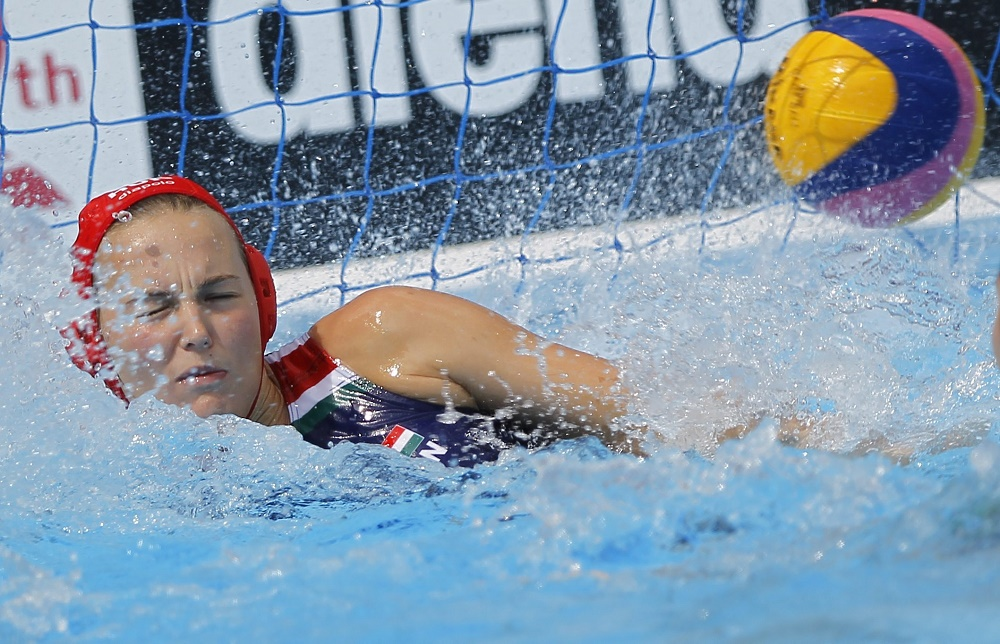 Women's Water Polo: Hungary Trash Brazil To Clinch 9th Place In World Championship post's picture