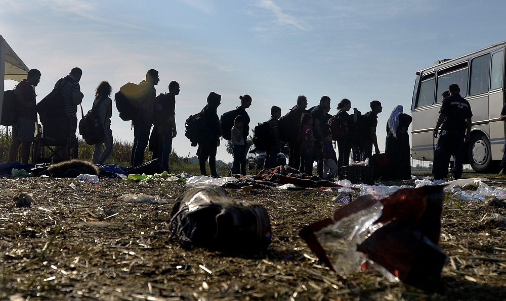 Hungarian Government Criticizes France, Germany Over Remarks On Immigration Policy post's picture