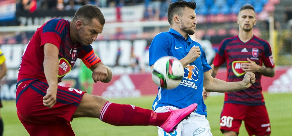 No Hungarian Team Remains In European Cups As Videoton Easily Beaten By Lech Poznan post's picture