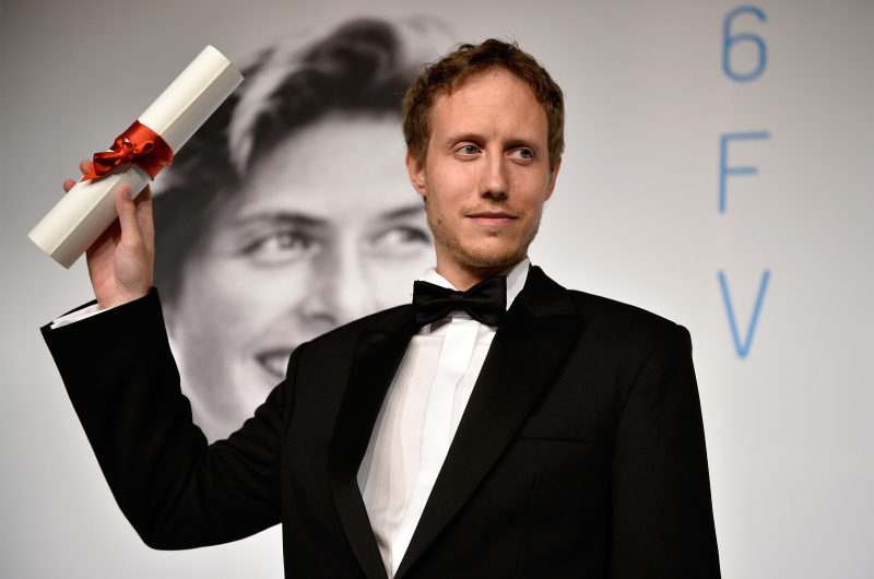 """Son Of Saul"" Director László Nemes Signs With Top Hollywood Agency UTA post's picture"