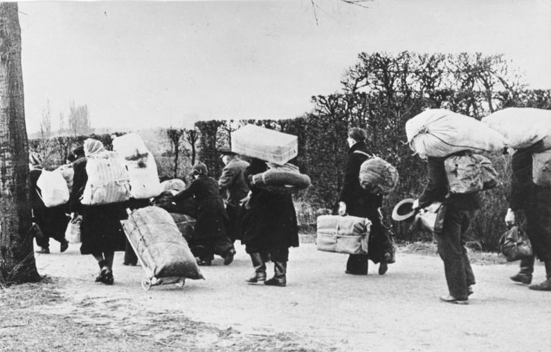 The Long Shadow Of Beneš Decrees And The Ethnic Discrimination of Hungarians In Czechoslovakia post's picture