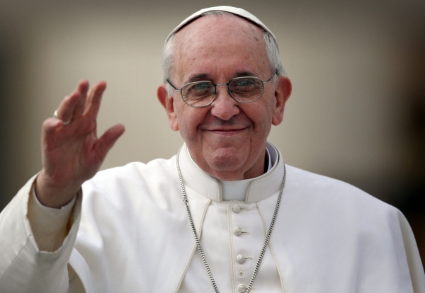 Pope Francis to Meet Hungarians post's picture