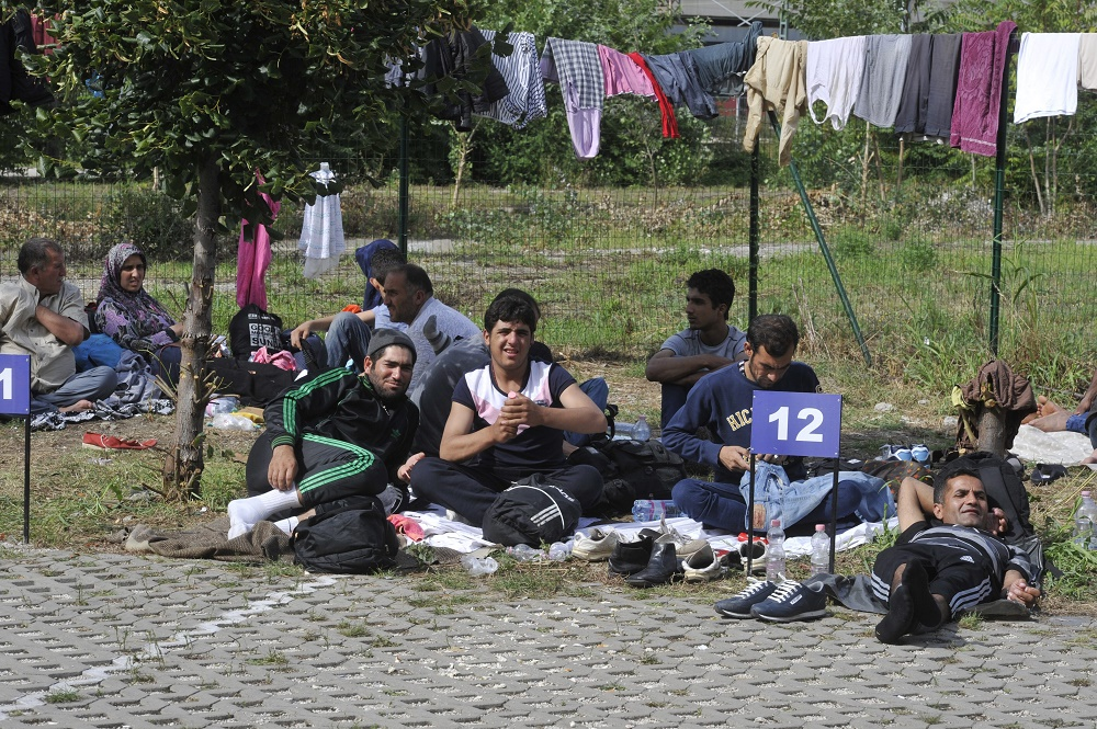 """Hungarian Health Authority Denies Speculations About """"Epidemic Threat"""" Posed By Migrants post's picture"""
