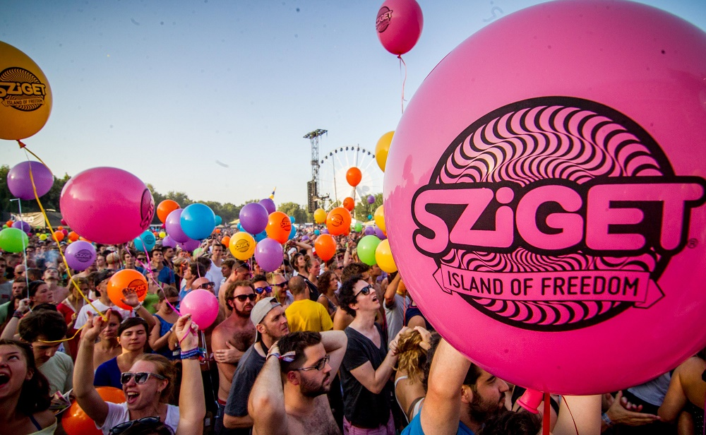 Budapest Stand – Hungary's Capital Welcomes Sziget Festival Visitors post's picture