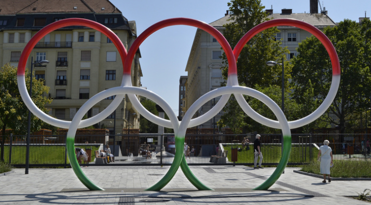 Budapest Olympics 2024: 49 Per Cent Of The Population Supports Hungary's Olympic Bid, Survey Shows post's picture