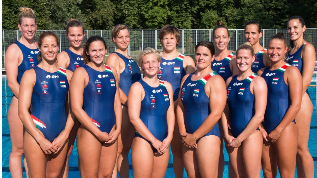 Water Polo: Hungary's Female Team To Fight For Ninth Place In Kazan After Triumphing Over Canada post's picture